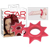 Star Ring red
