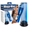 Mega Men Pump Automatic